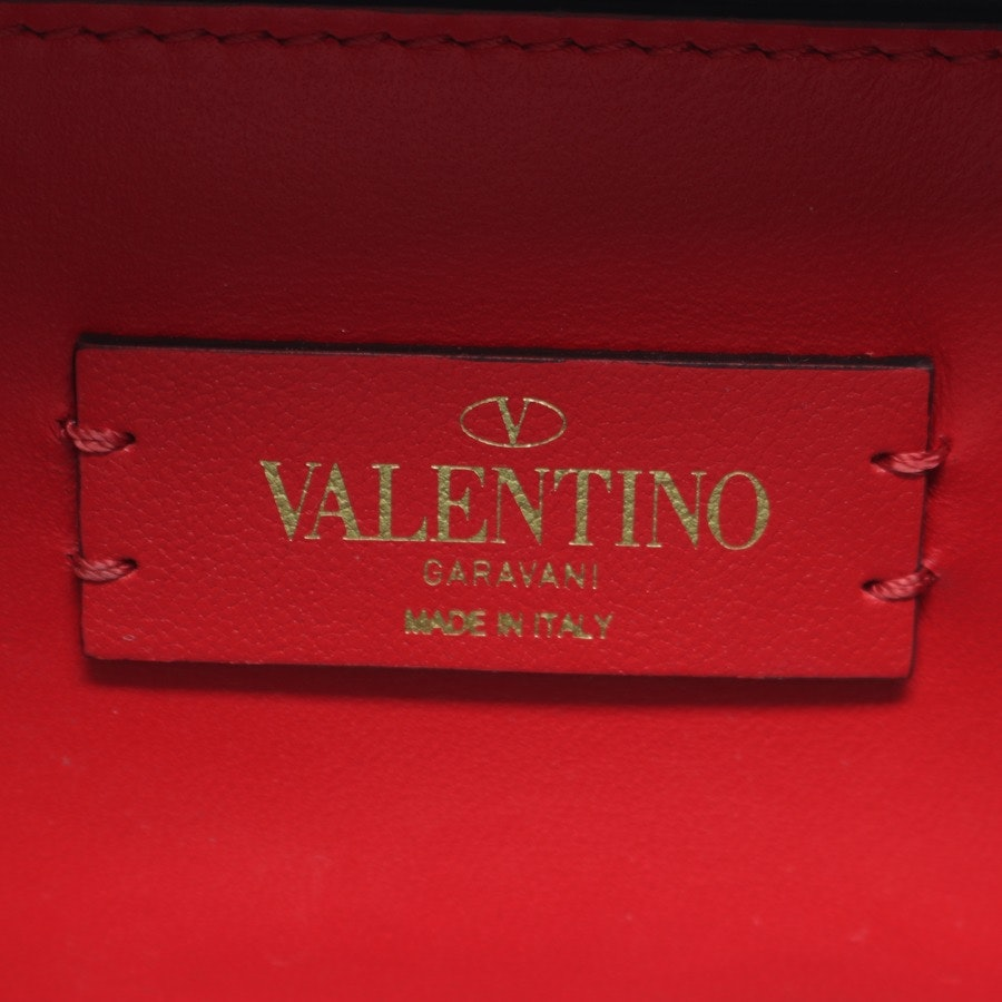 evening bags from Valentino in orange and red - vsling small camera new