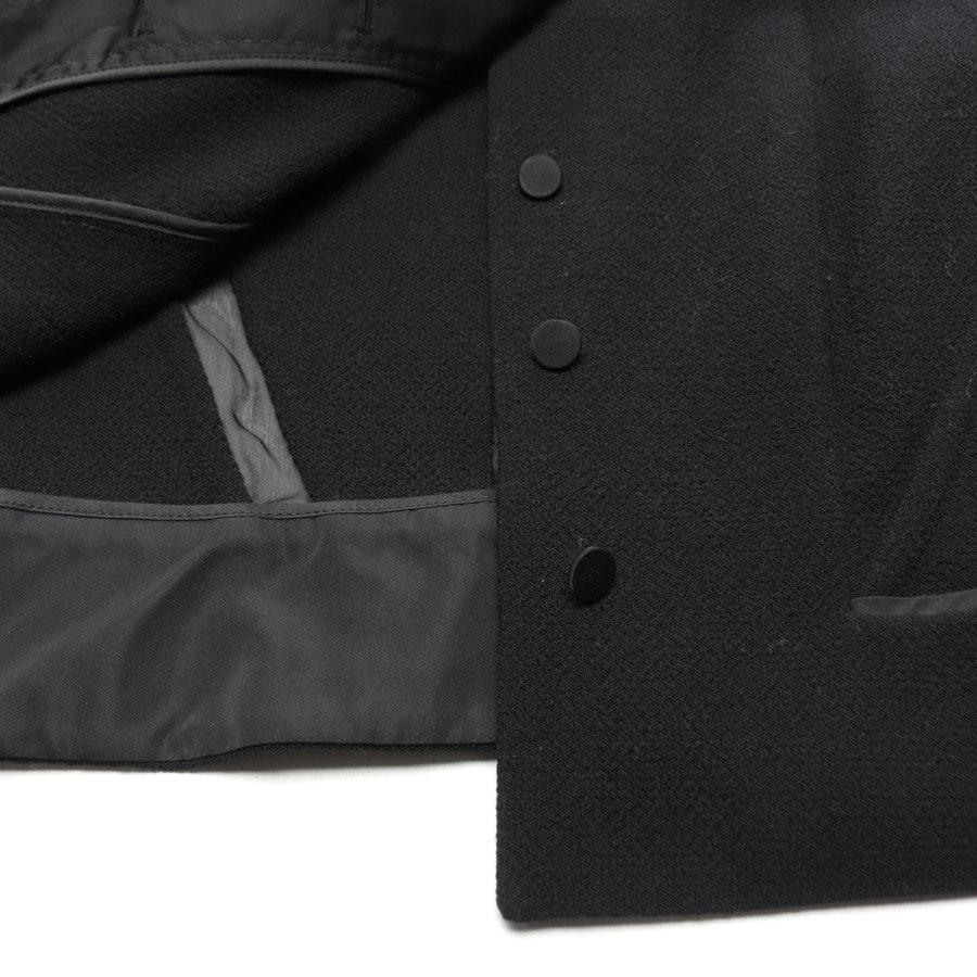 Blazer von Louis Vuitton in Schwarz Gr. 36 FR 38
