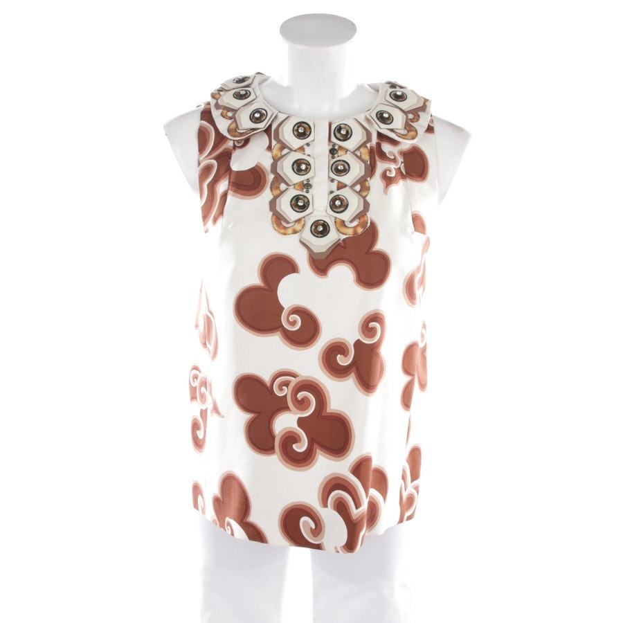 shirts / tops from Chloé in multicolor size 36 FR 38