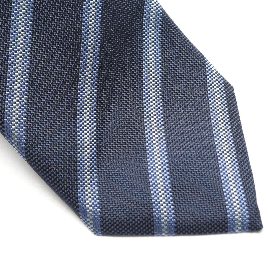 ties from Tommy Hilfiger in blue