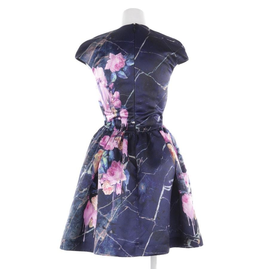 Kleid von MSGM in Multicolor Gr. XS