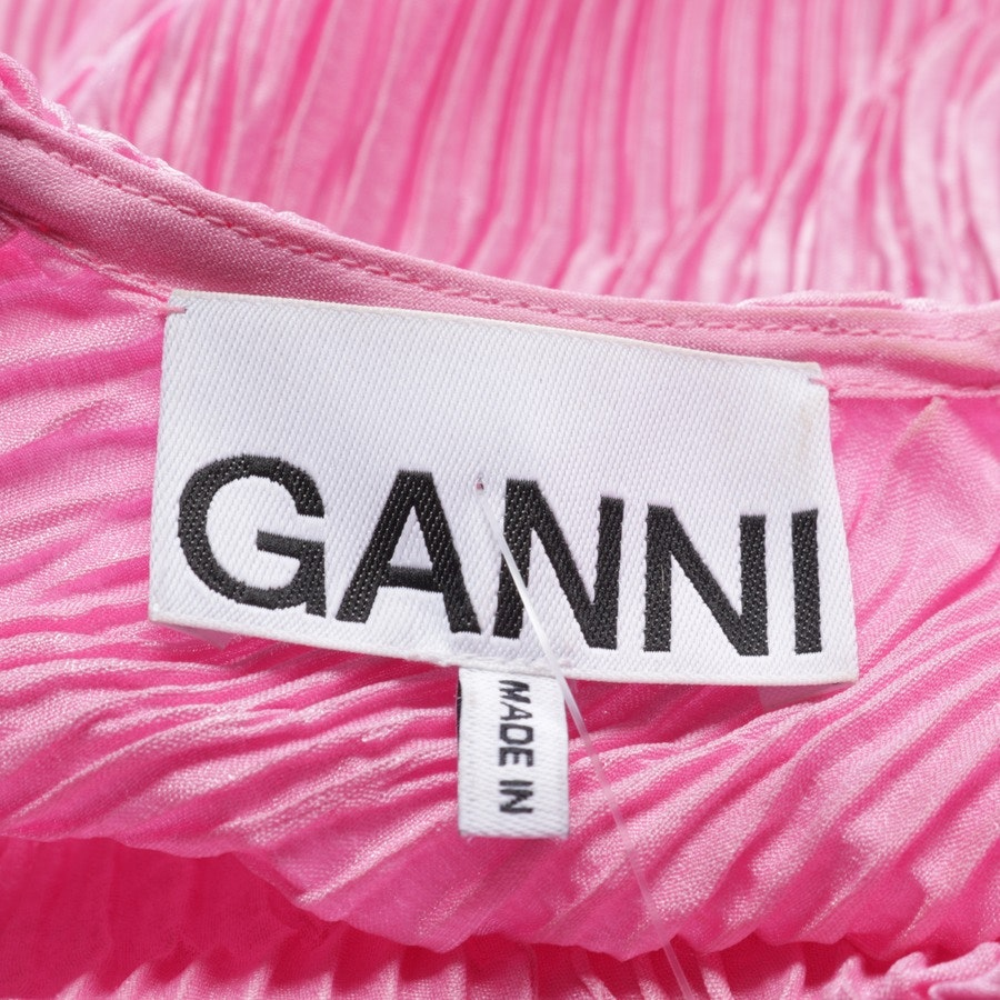 dress from Ganni in pink size 34
