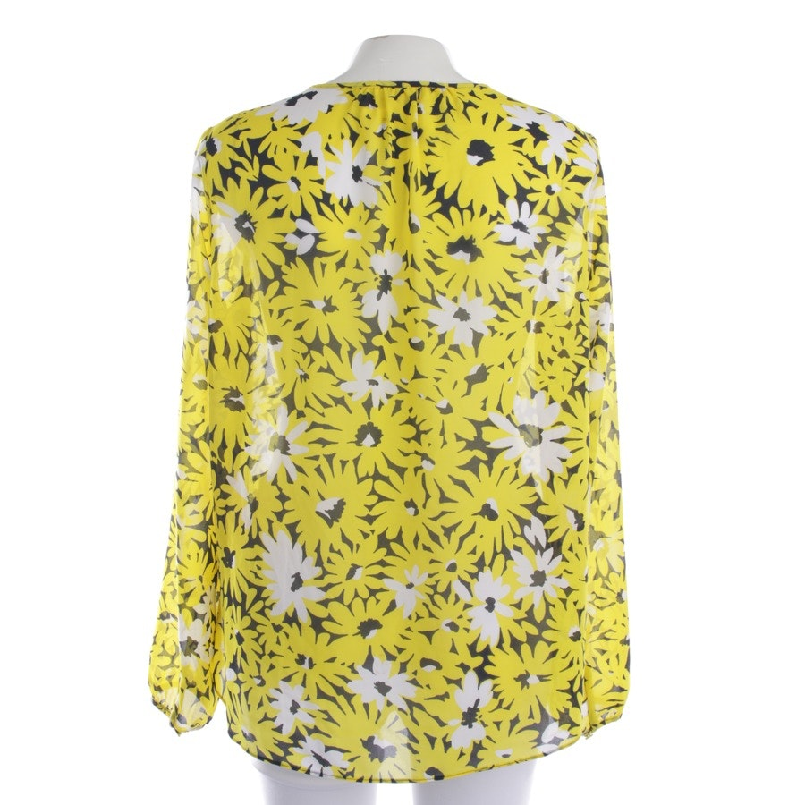 blouses & tunics from Michael Kors in yellow and black size L