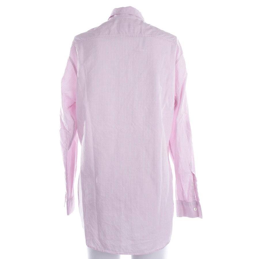 Bluse von Closed in Rosa und Multicolor Gr. XS