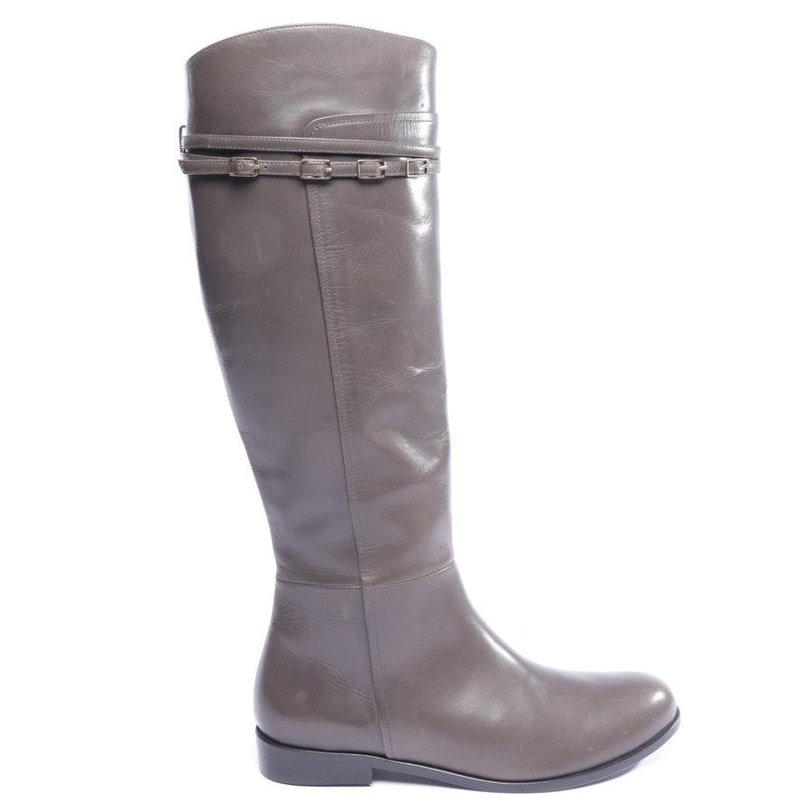 Stiefel von Dorothee Schumacher in Grau Gr. EUR 39,5 - Neu