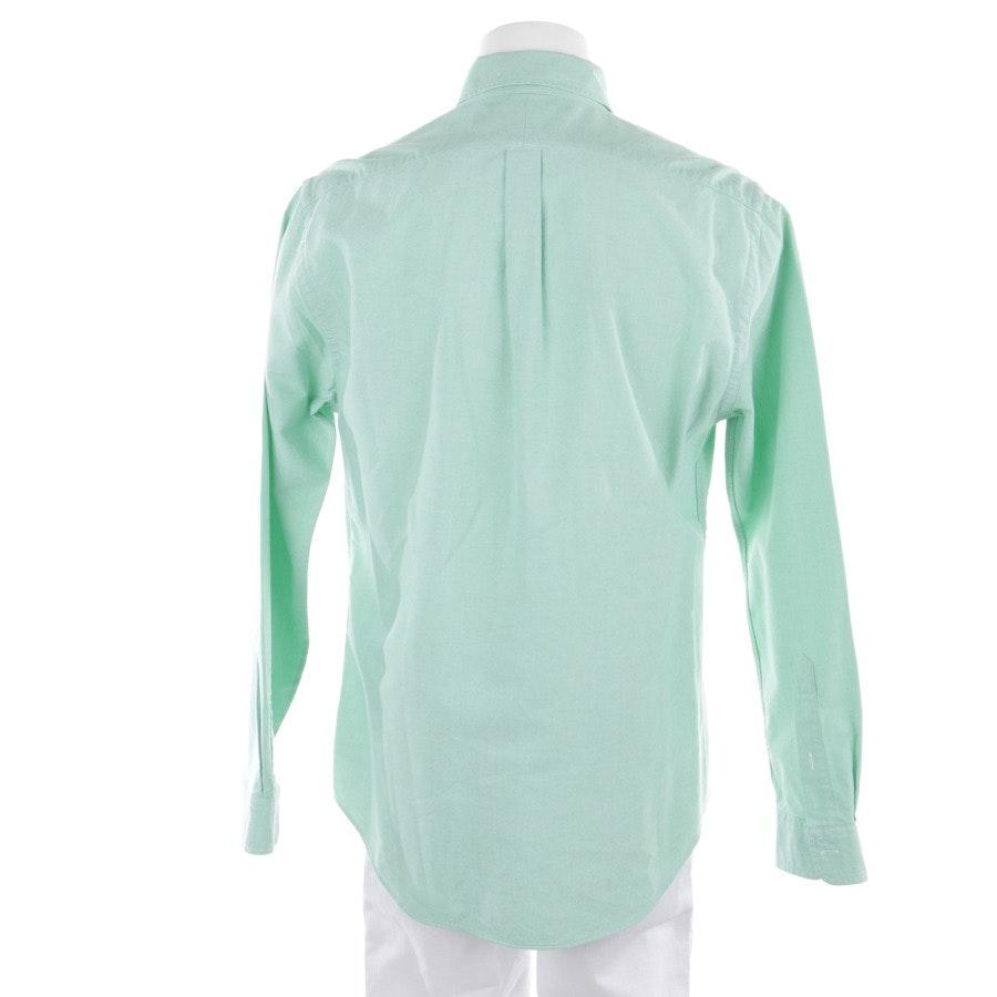 Freizeithemd von Polo Ralph Lauren in Mintgrün Gr. L