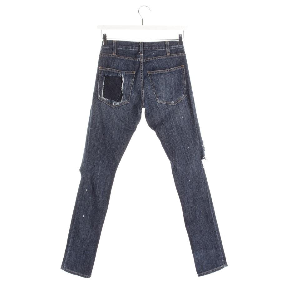Jeans von Current/Elliott in Dunkelblau Gr. W26