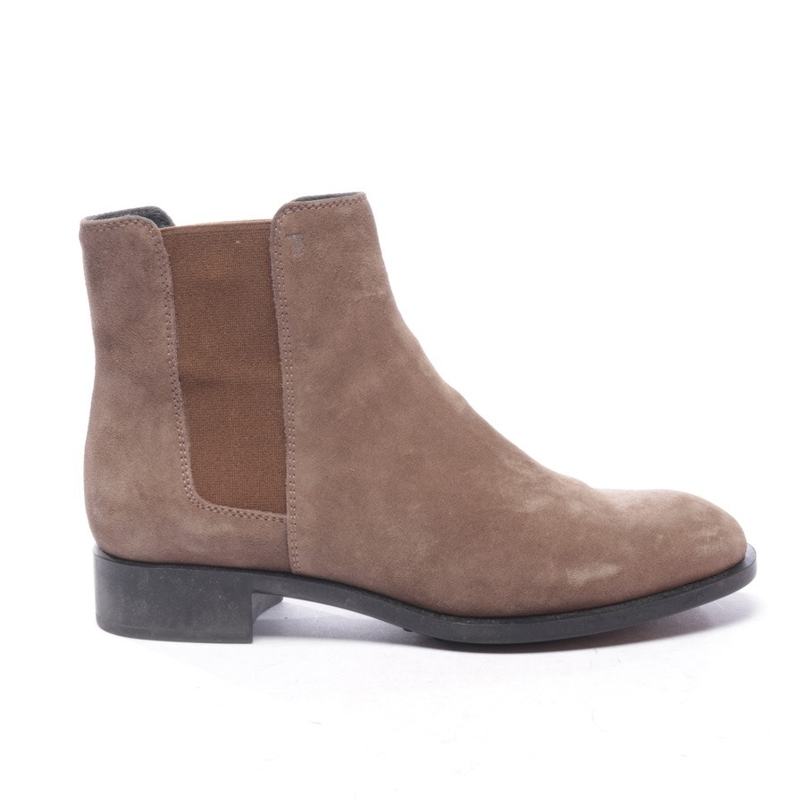 ankle boots from Tod´s in brown size EUR 38