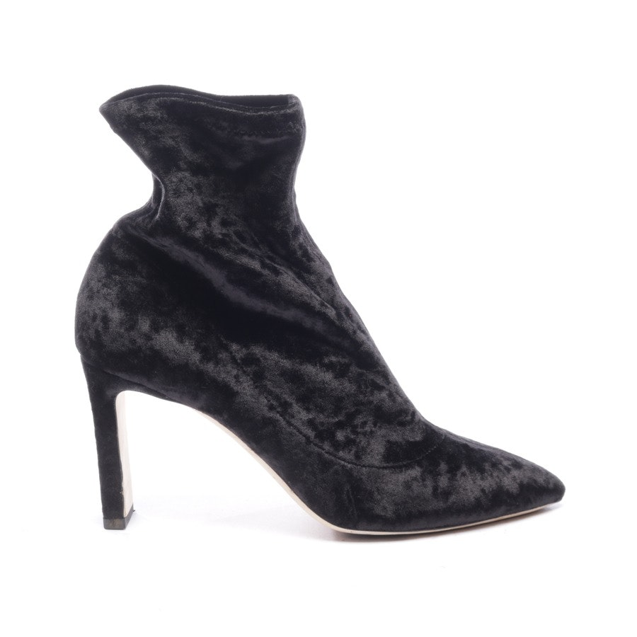 ankle boots from Jimmy Choo in black size EUR 38,5