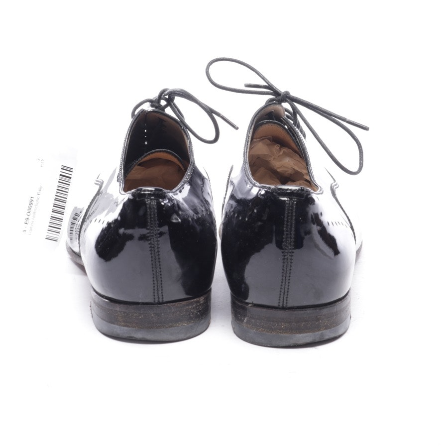 loafers from Bally in black size EUR 41