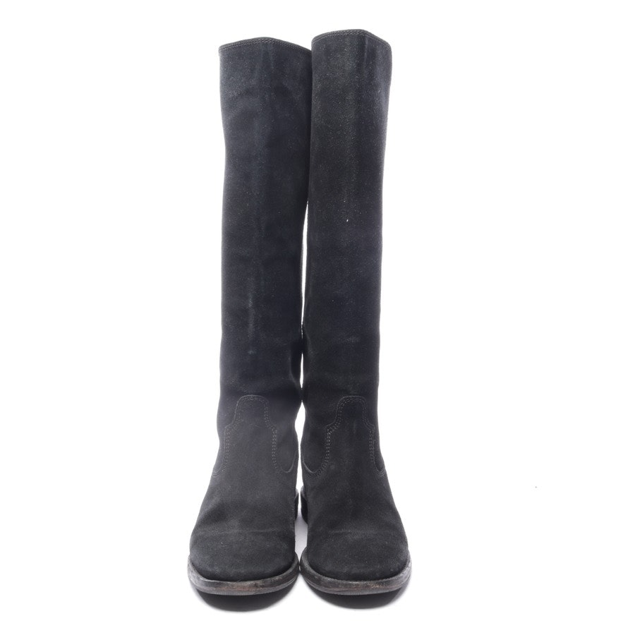boots from Isabel Marant in black size EUR 37