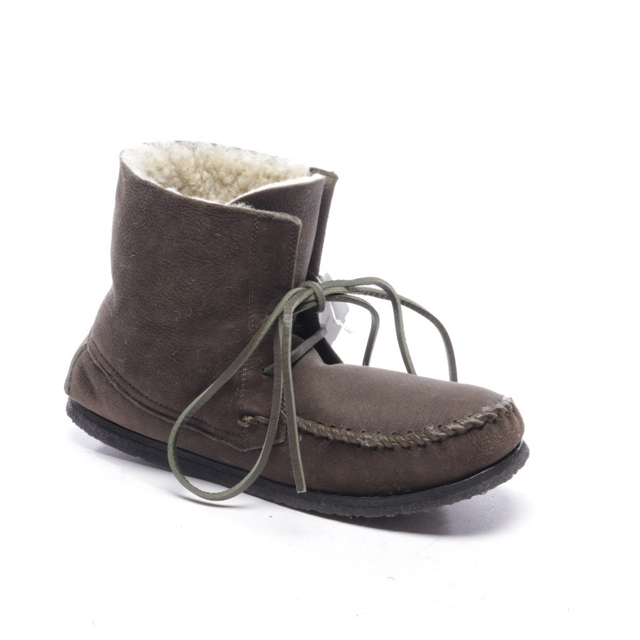 ankle boots from Isabel Marant Étoile in brown size EUR 41