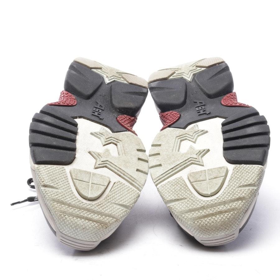 Sneaker von Ash in Schwarz und Multicolor Gr. EUR 41 - Addict
