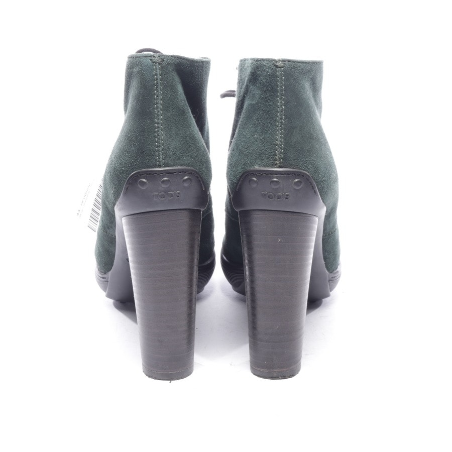 ankle boots from Tod´s in dark size EUR 38,5
