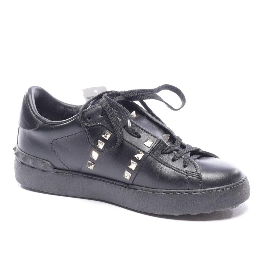 Sneaker von Valentino in Schwarz Gr. EUR 38,5 - Rockstud
