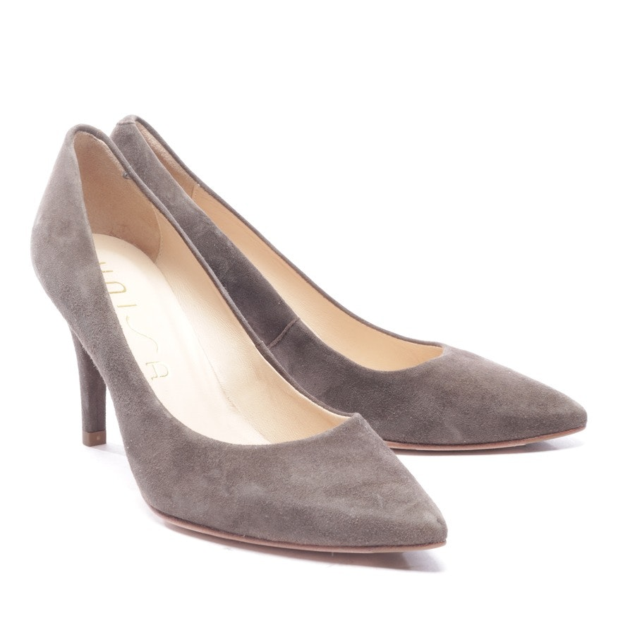 pumps from Unisa in anthracite size EUR 37