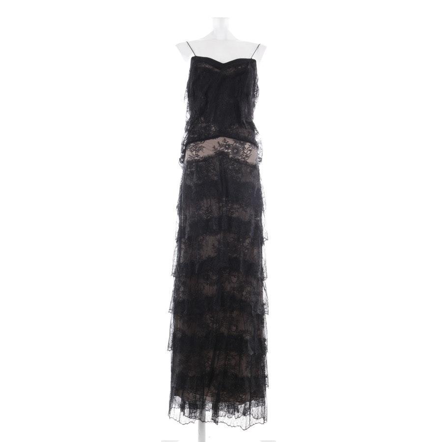 Kleid von Haute Hippie in Schwarz Gr. 34 US 4 - Neu