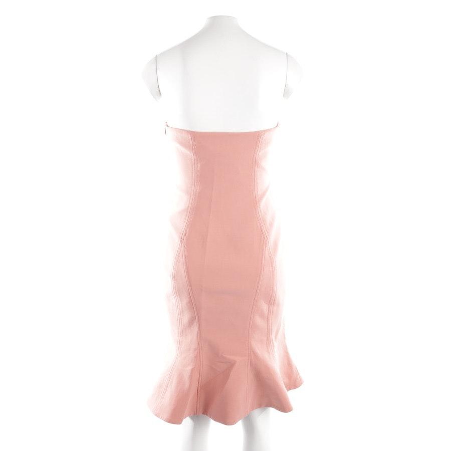 Kleid von Cinq à Sept in Rosa Gr. 36 US 6 - Neu