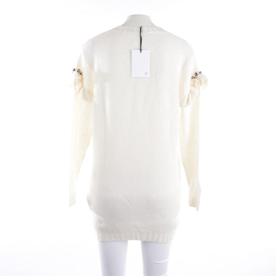 Pullover von Mother of Pearl in Offwhite Gr. S - Neu