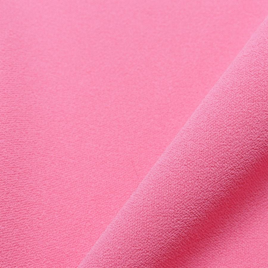 Bluse von See by Chloé in Pink und Weiß Gr. L