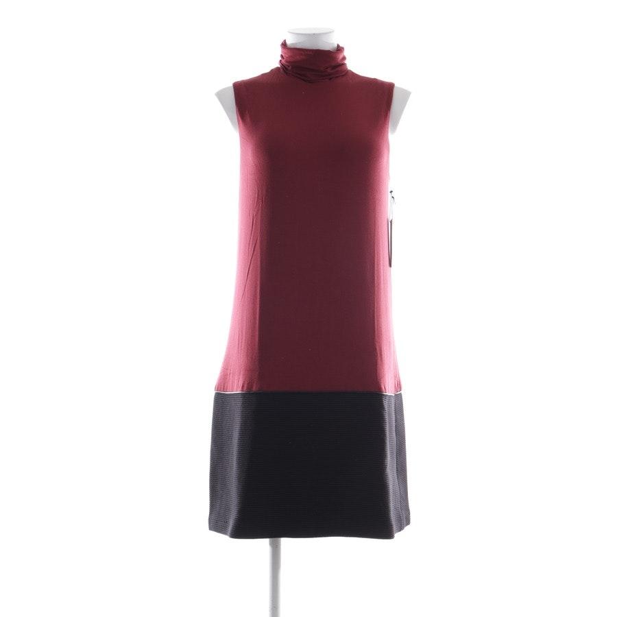 Kleid von Bailey / 44 in Weinrot Gr. L - Neu mit Etikett