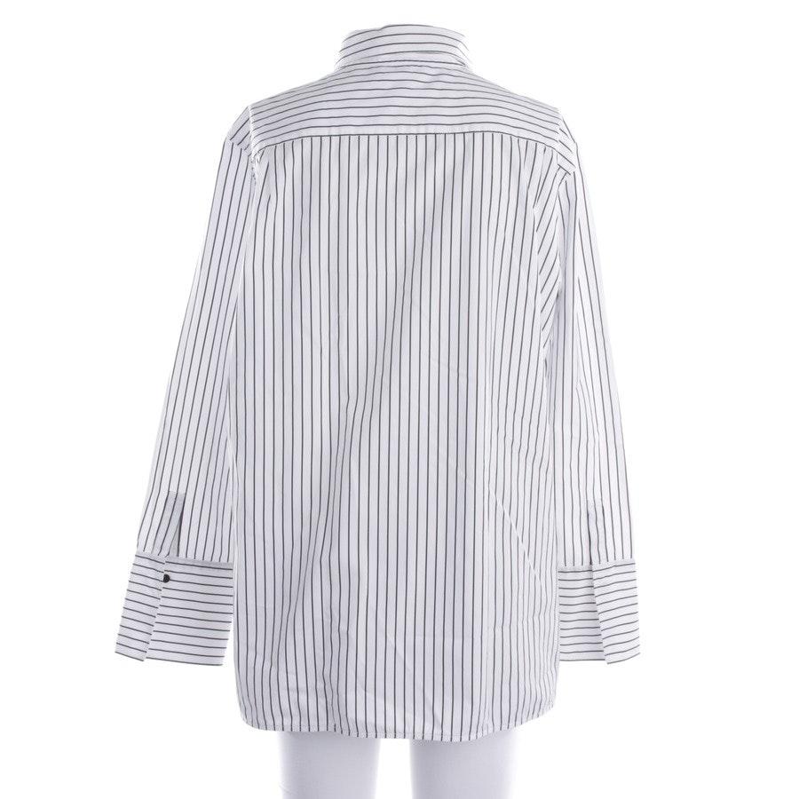 Bluse von Lareida in Weiß Gr. 44