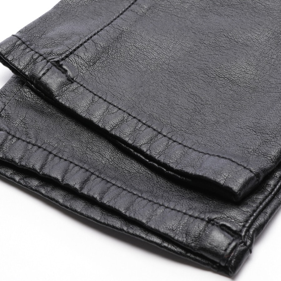 trousers from Saint Laurent in black size 29