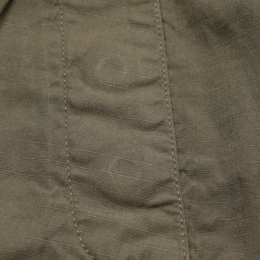 trousers from Balmain in khaki size M - new