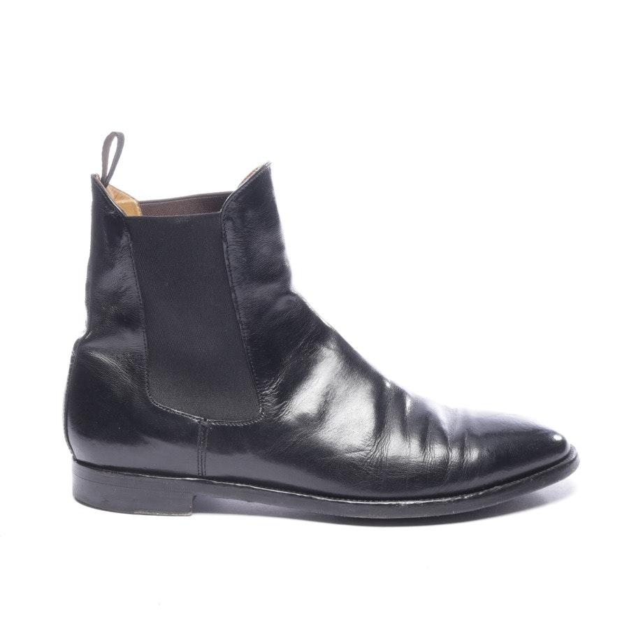 Chelsea Boots von Officine Creative in Schwarz Gr. EUR 41