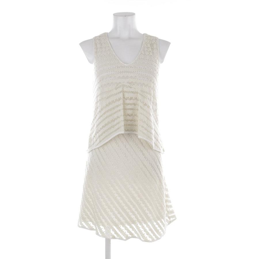 Kleid von See by Chloé in Beige Gr. 34