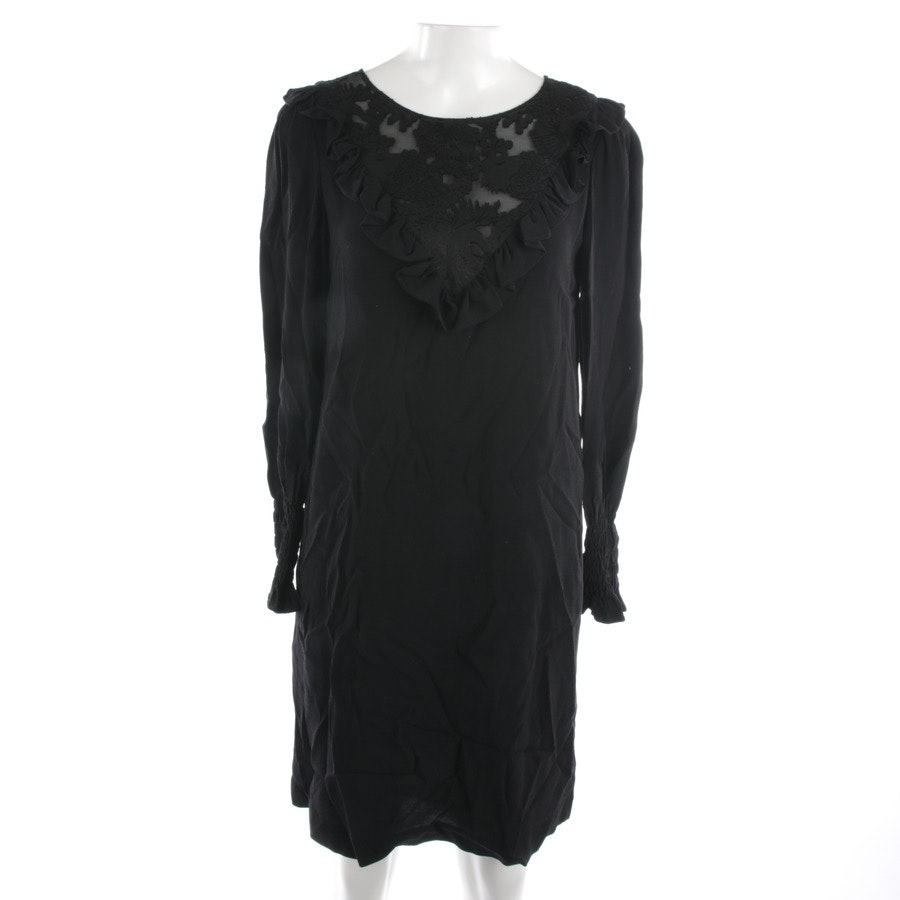 dress from Claudie Pierlot in black size 34 FR 36 - new
