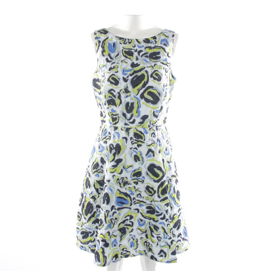 dress from Saloni in multicolor size 34 UK 8 - new