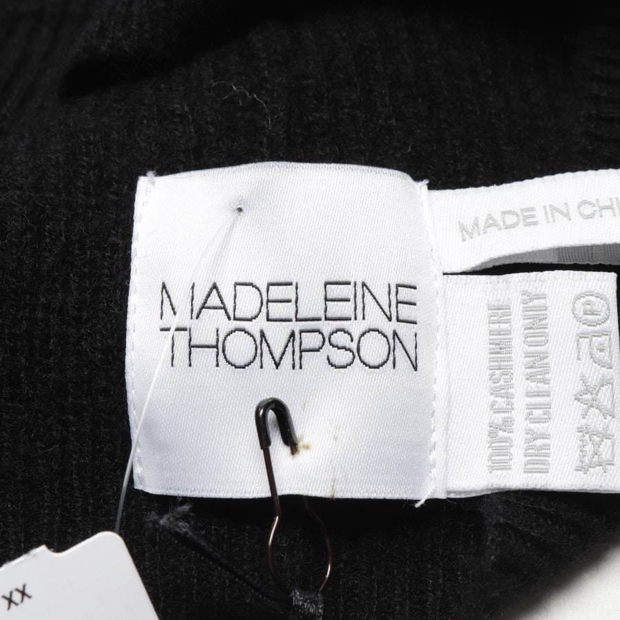 caps from Madeleine Thompson in black size M - new