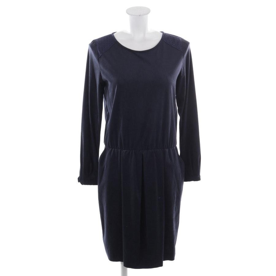 Kleid von Blue bay in Dunkelblau Gr. 34 IT 40 - Neu