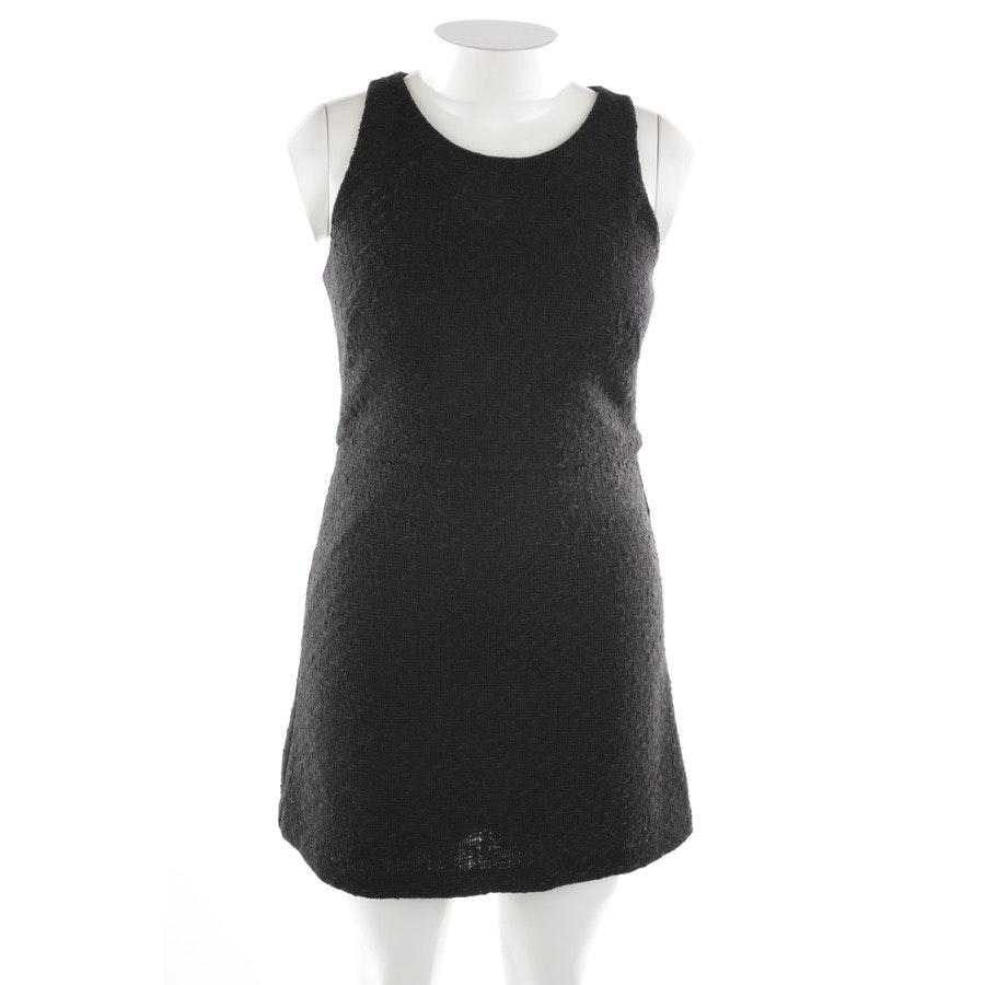 Kleid von Milly in Schwarz Gr. 40 US 10 - Neu