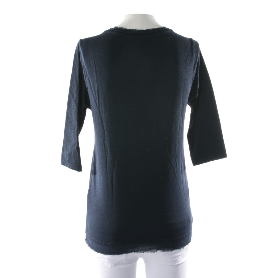 shirts from Skin in dark blue size XS - new