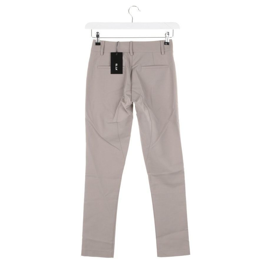 trousers from EL LA in grey size 32 IT 38 - new with label