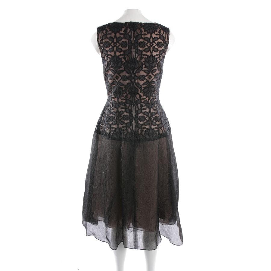 Kleid von Lela Rose in Schwarz Gr. 34 US 4 - Neu