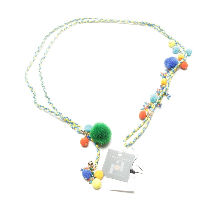 jewellery from ROSANTICA in yellow and blue
