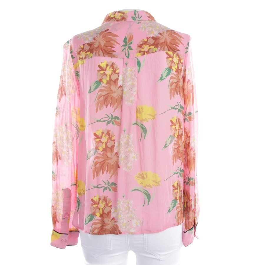 blouses & tunics from Ganni in pink size 36