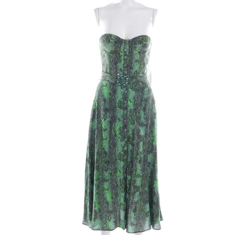 dress from Rotate in green size 34 - new