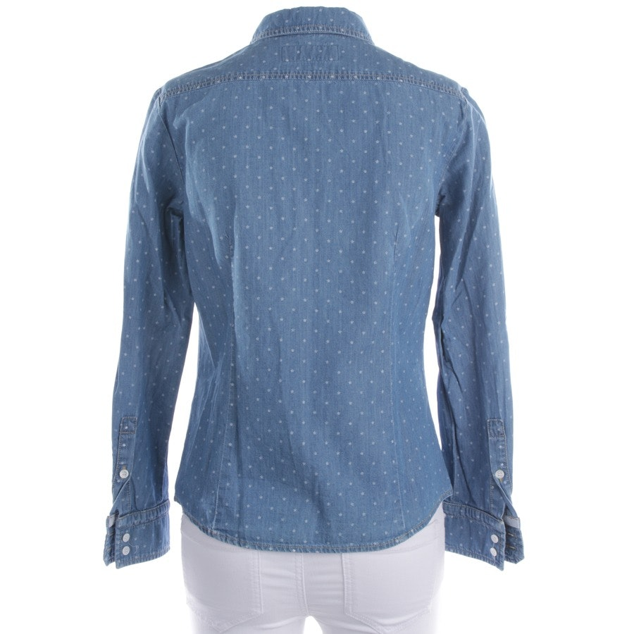 blouses & tunics from Max Mara in blue size 36