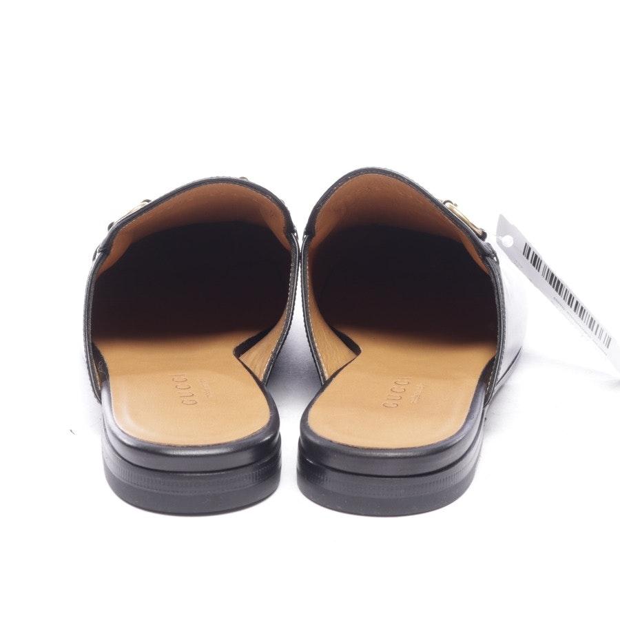 Mules von Gucci in Schwarz Gr. EUR 35,5 - Neu