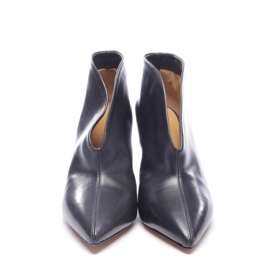 ankle boots from Isabel Marant in dark blue size EUR 38 - new - aden