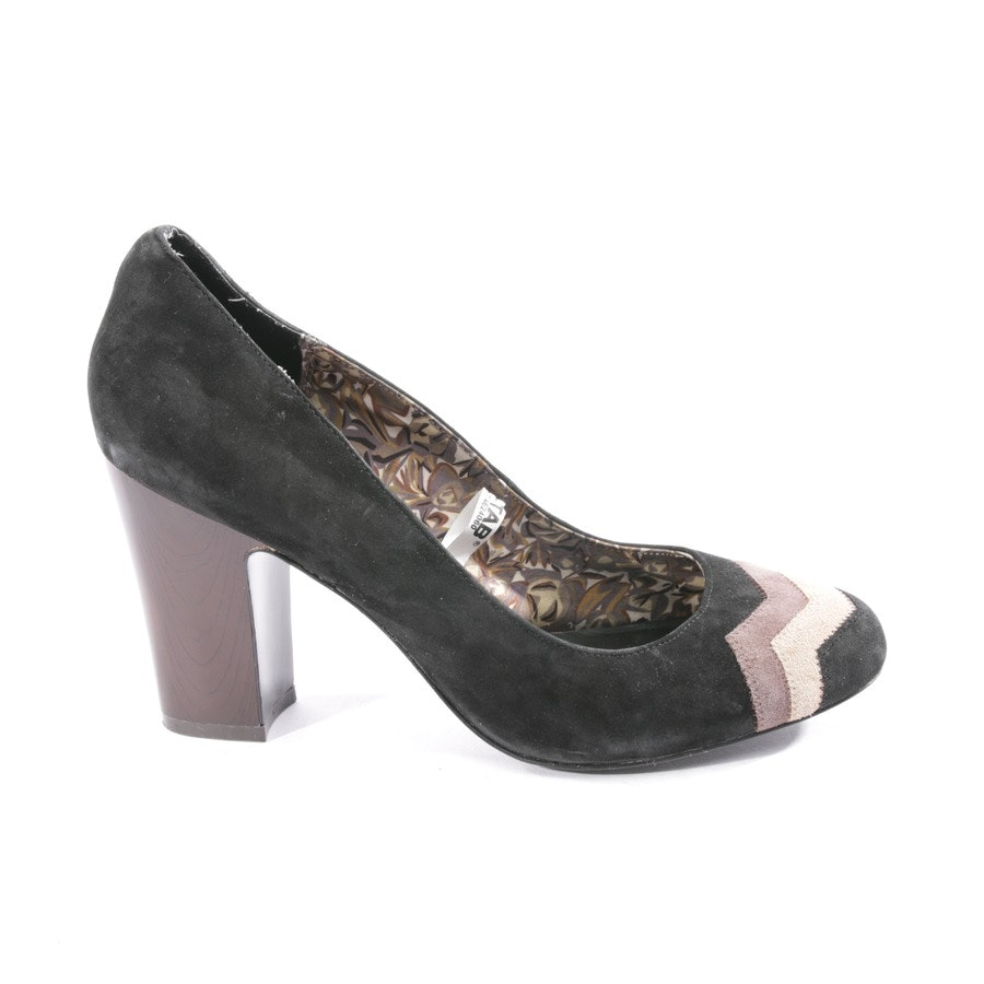 pumps from Missoni in black size D 40 US 10