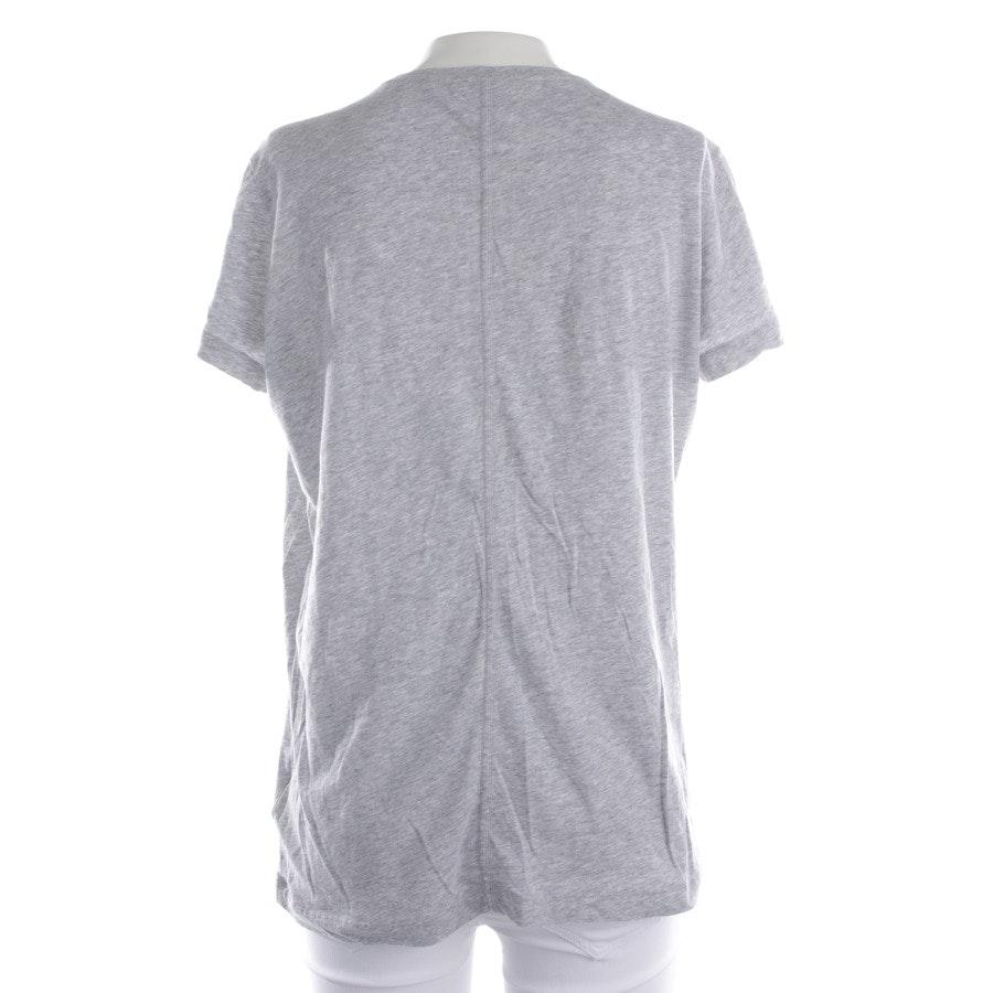 Shirt von Burberry Brit in Grau meliert Gr. S