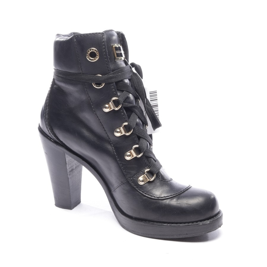 ankle boots from Dolce & Gabbana in black size EUR 39