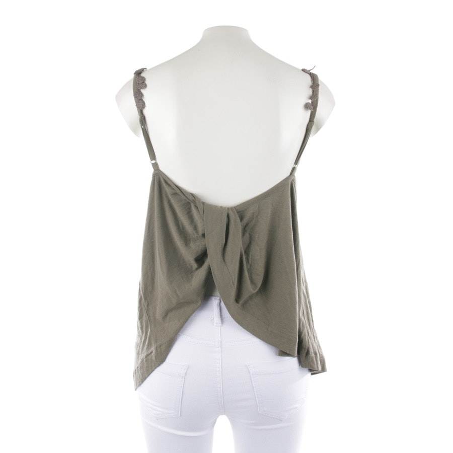shirts / tops from By Malene Birger in green size M