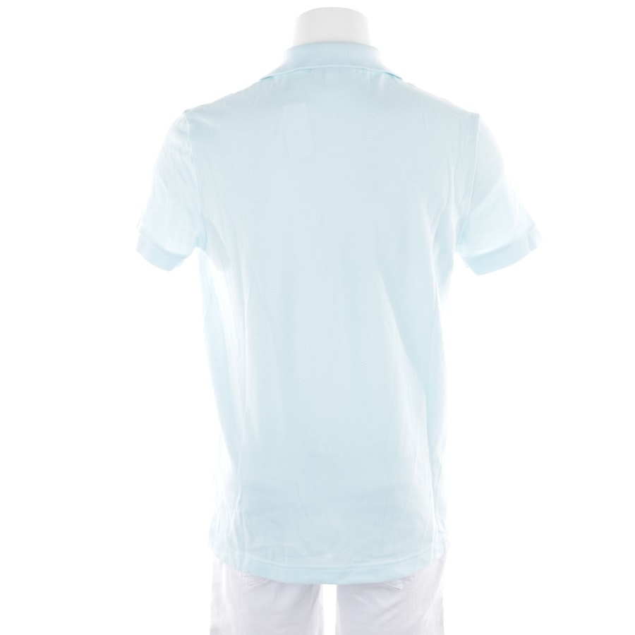 t-shirt from Lacoste in blue size M