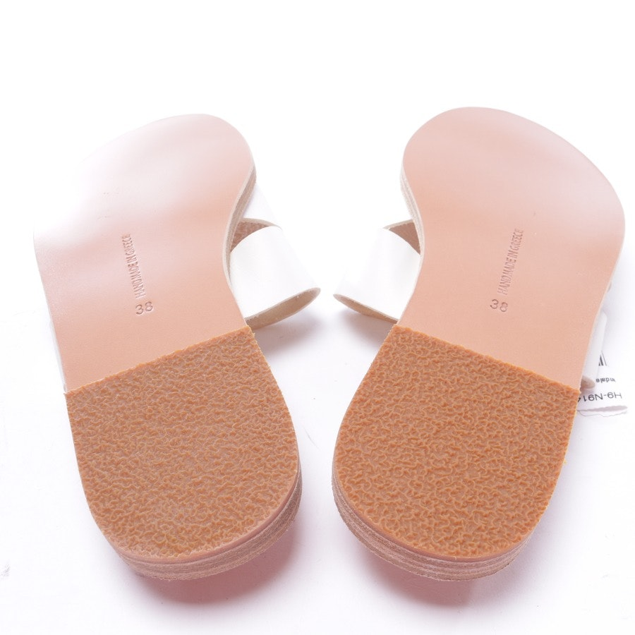 flat sandals from Ancient Greek Sandals in know size EUR 38 - new